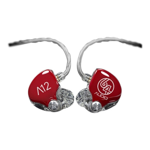 64 Audio A12 Custom