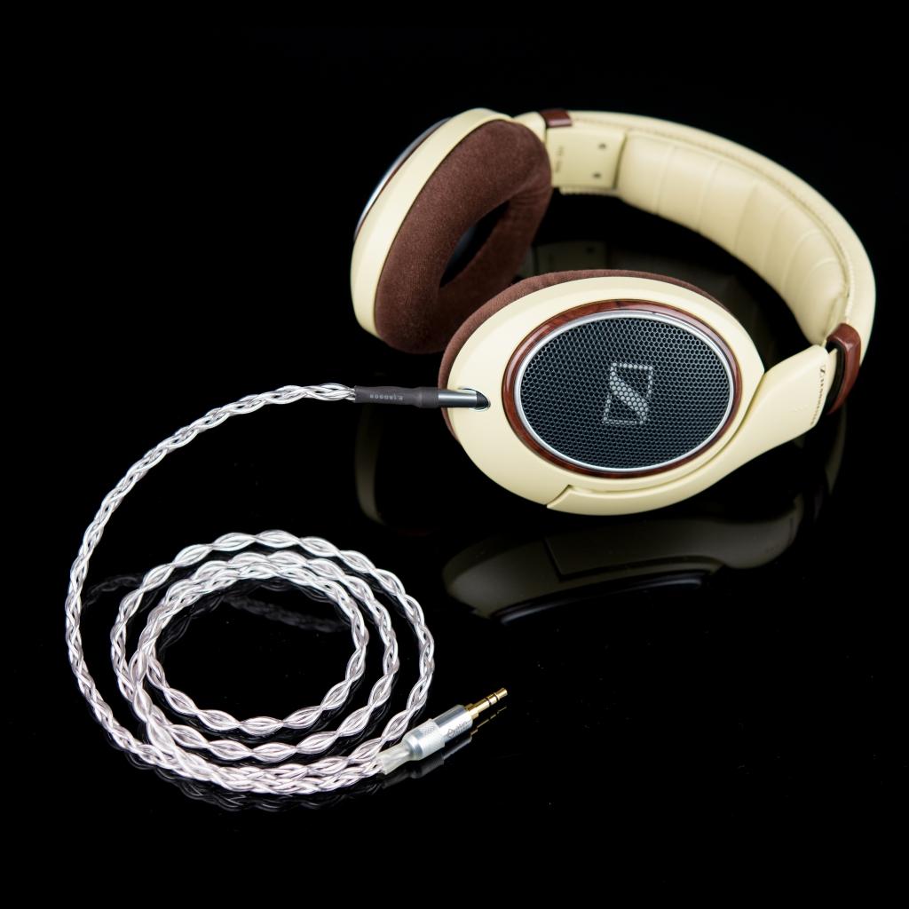 Satin Audio Sapphire For HP